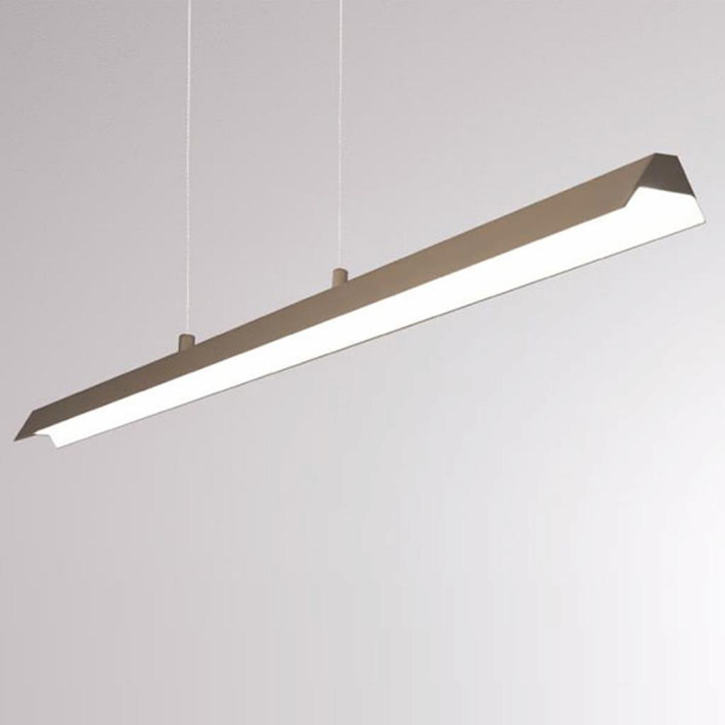 Produktové foto LOUM LOUM Uto LED závěsné světlo kovové stínidlo terra