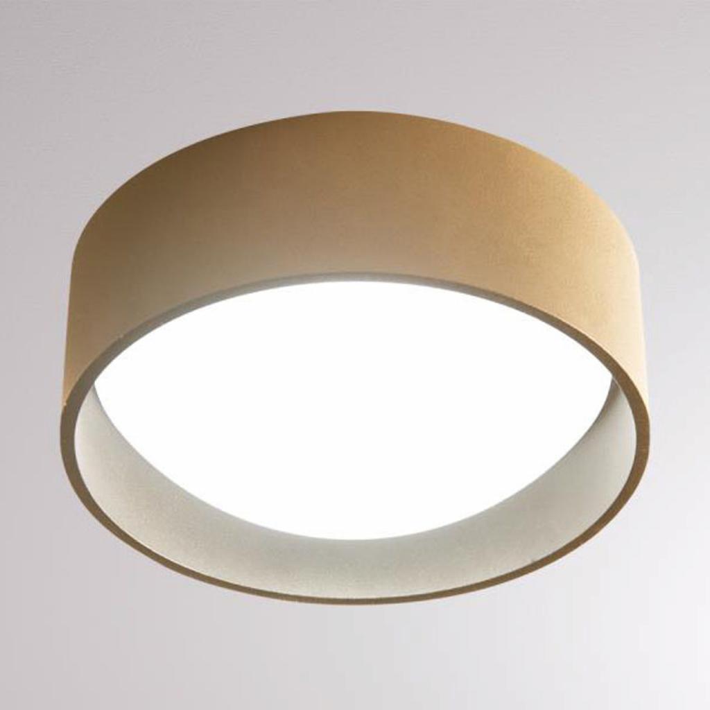 Produktové foto LOUM LOUM Yura LED stropní světlo terra