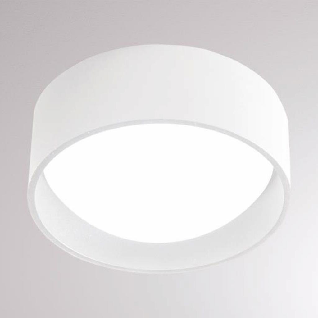 Produktové foto LOUM LOUM Yura LED stropní světlo bílá