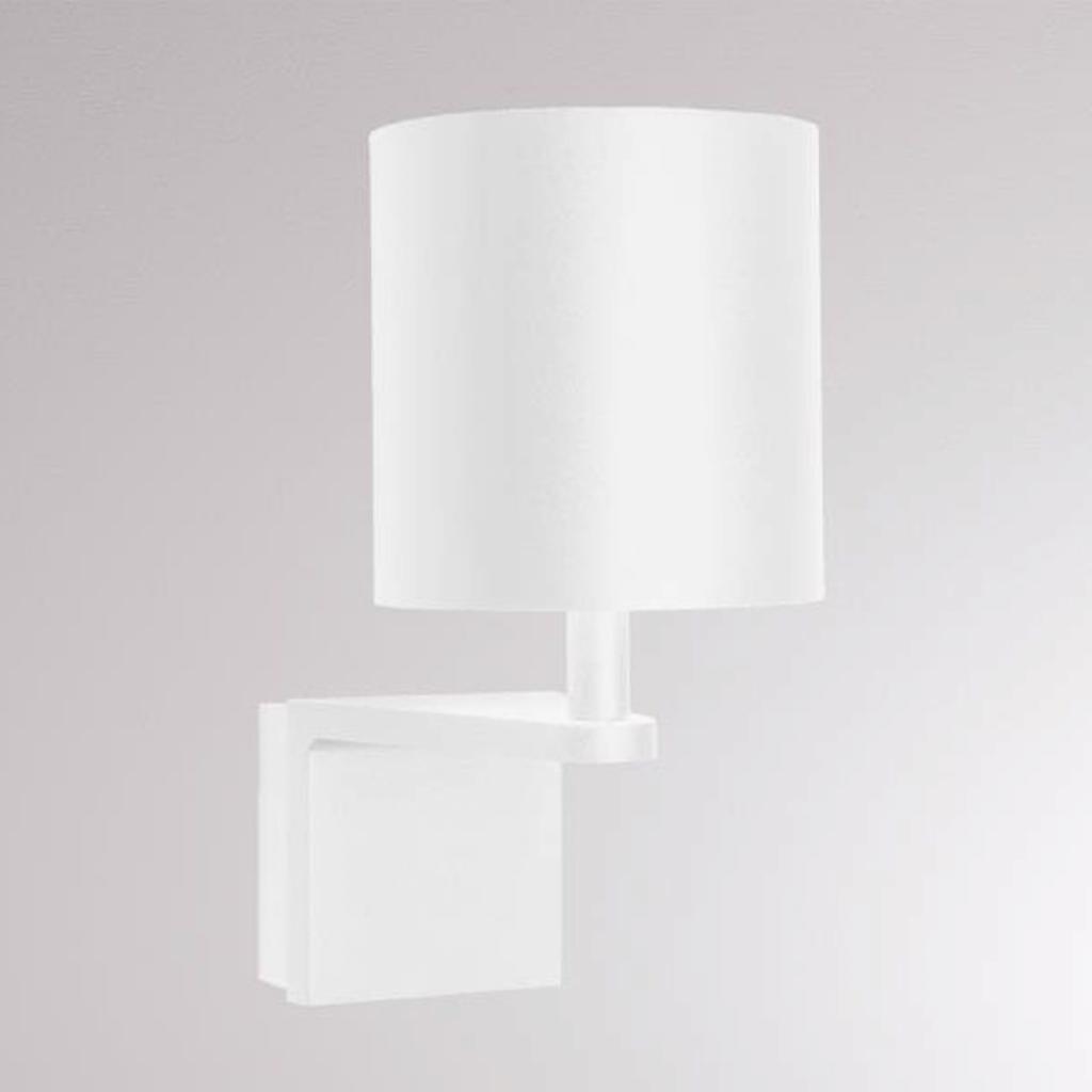 Produktové foto LOUM LOUM Waamp LED nástěnné světlo bílá