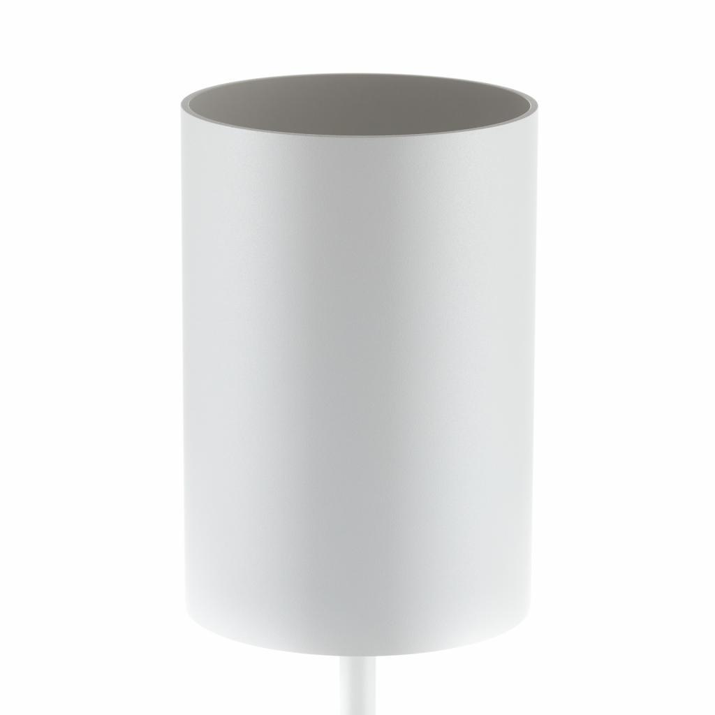 Produktové foto LOUM LOUM Pokula LED stolní lampa bílá