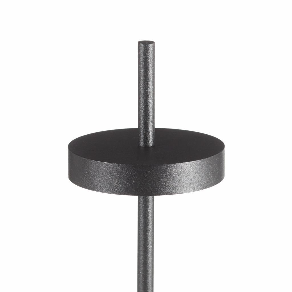 Produktové foto LOUM LOUM Scave LED stolní lampa senzor stmívání, bílá
