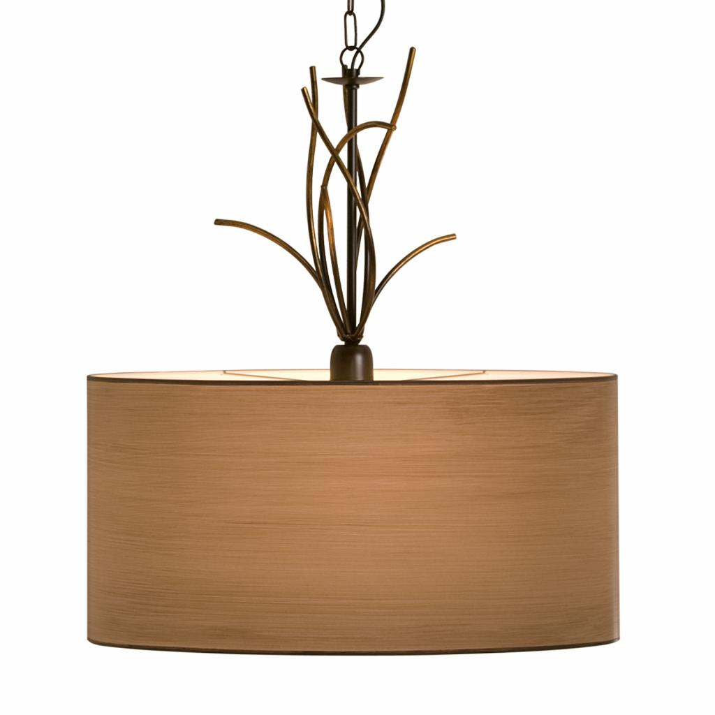 Produktové foto Menzel Menzel Living Oval - dekorativní závěsná lampa