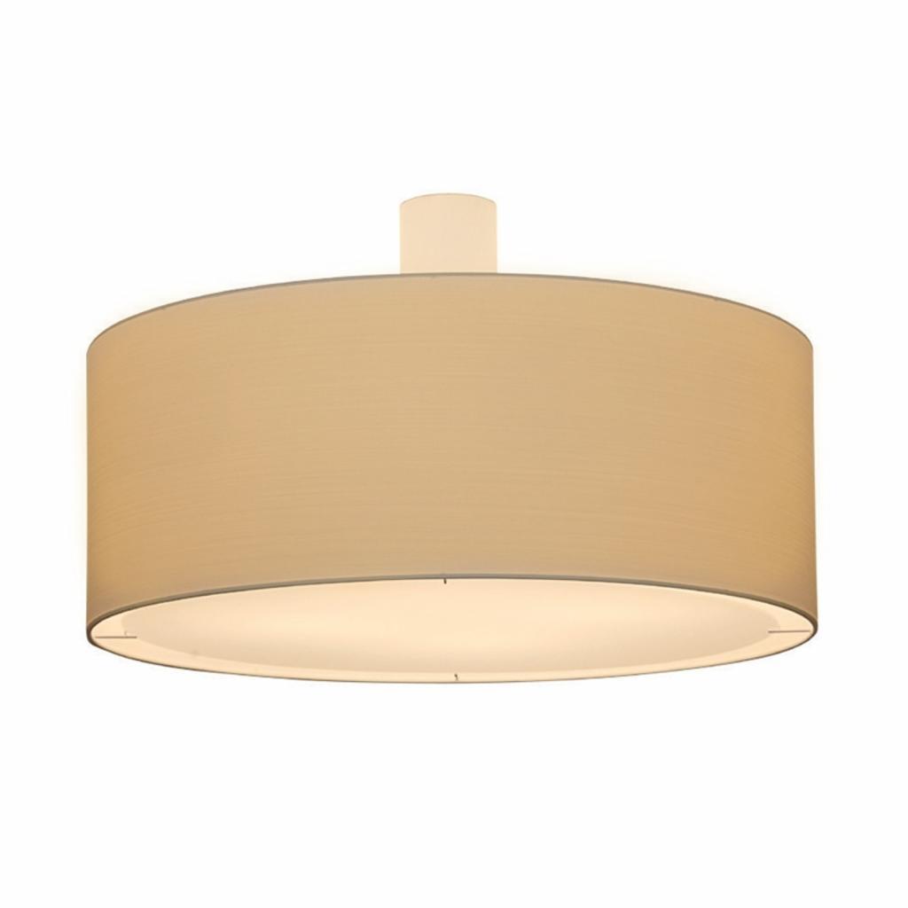 Produktové foto Menzel Menzel Live Elegant stropní světlo krémová 80 cm
