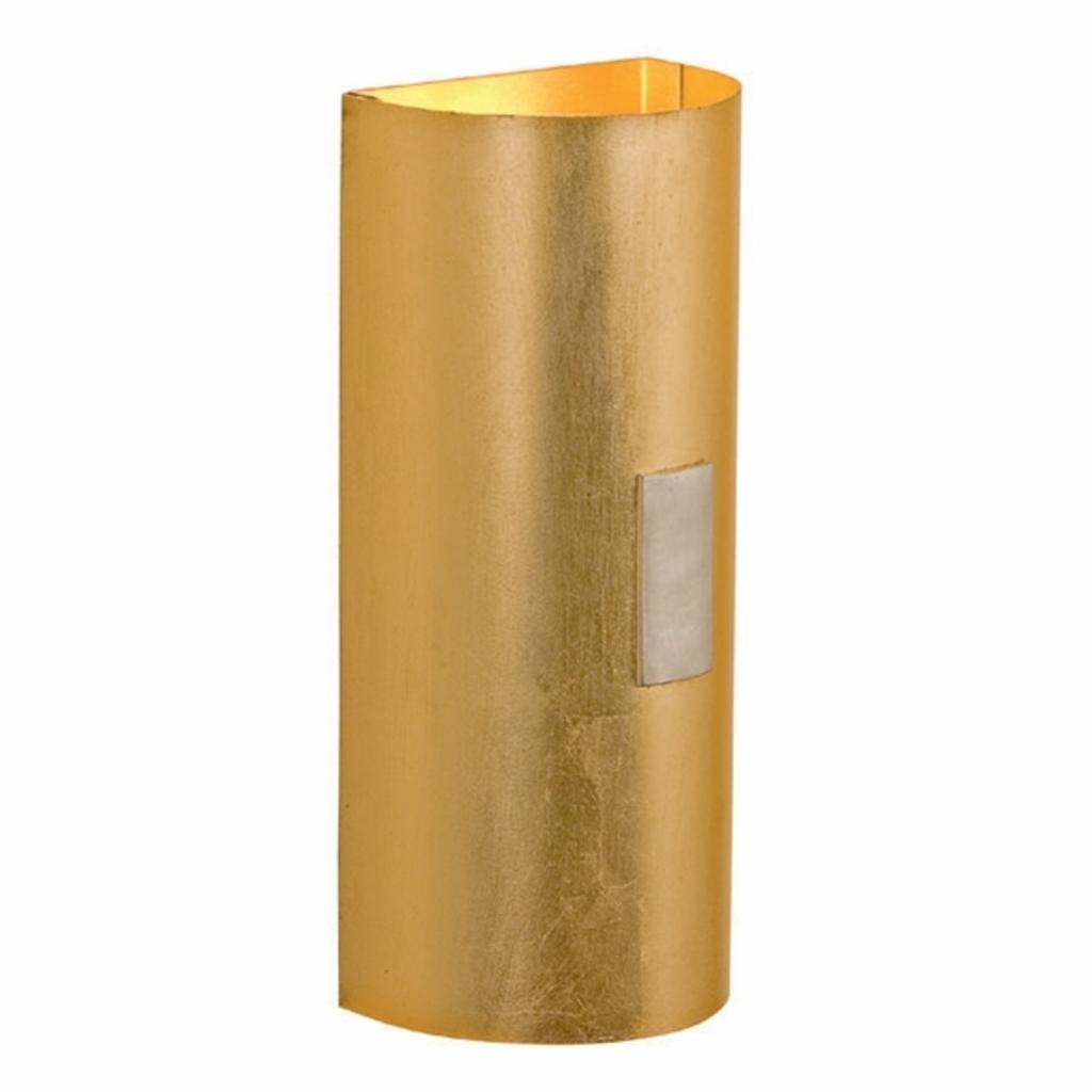 Produktové foto Menzel Menzel Solo nástěnné světlo ve zlaté