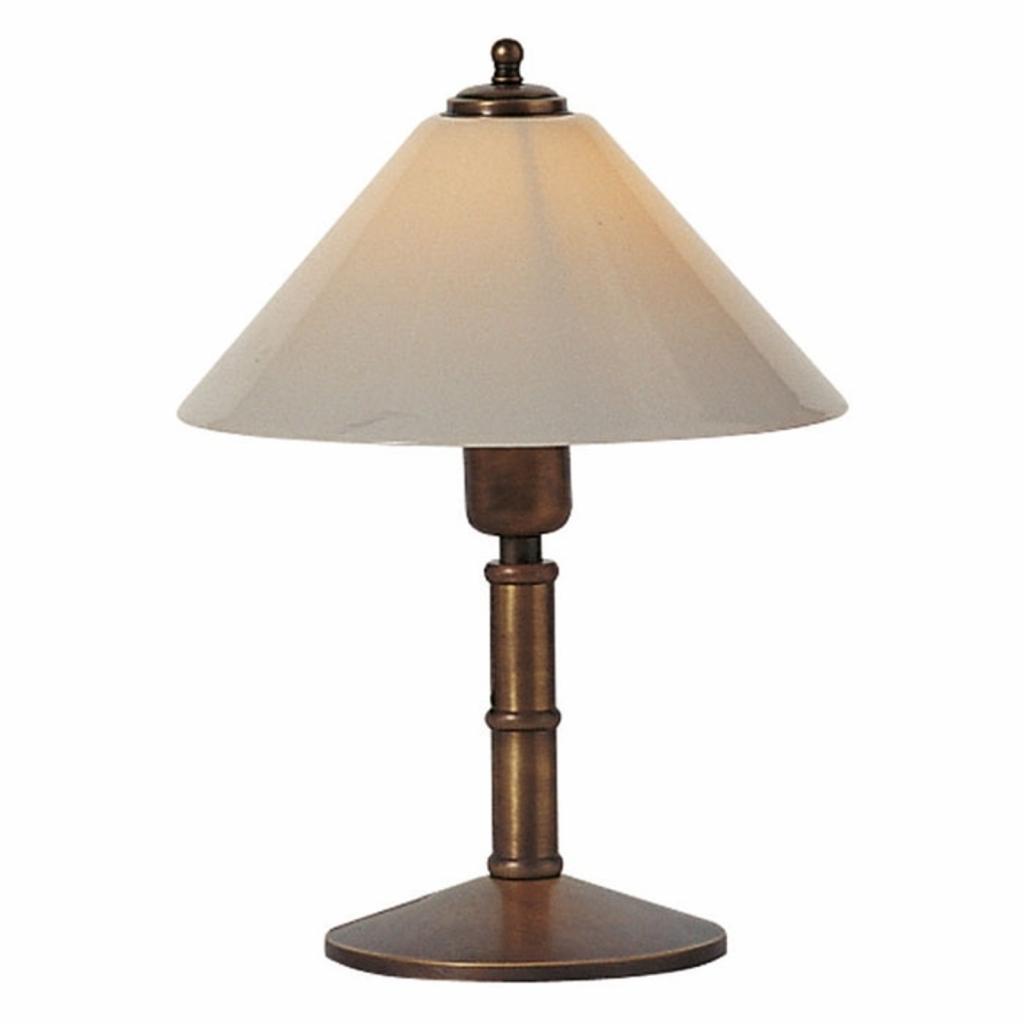 Produktové foto Menzel Menzel Anno 1900 stolní lampa v antickém stylu
