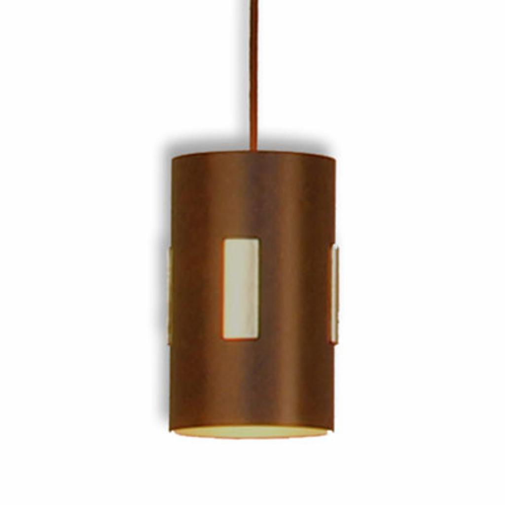 Produktové foto Menzel Menzel Solo - závěsné světlo pozlacené zdobené