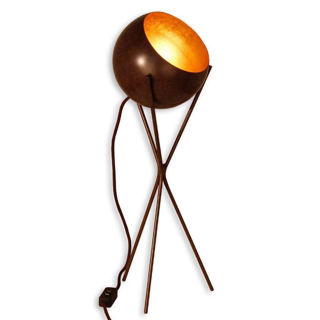 Produktové foto Menzel Menzel Solo - třínohá stolní lampa