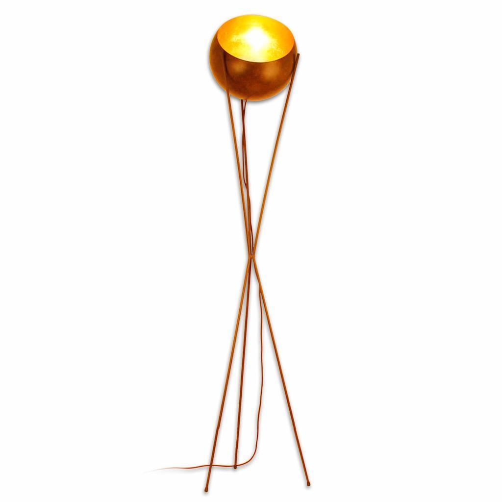 Produktové foto Menzel Menzel Solo - třínohá stojací lampa