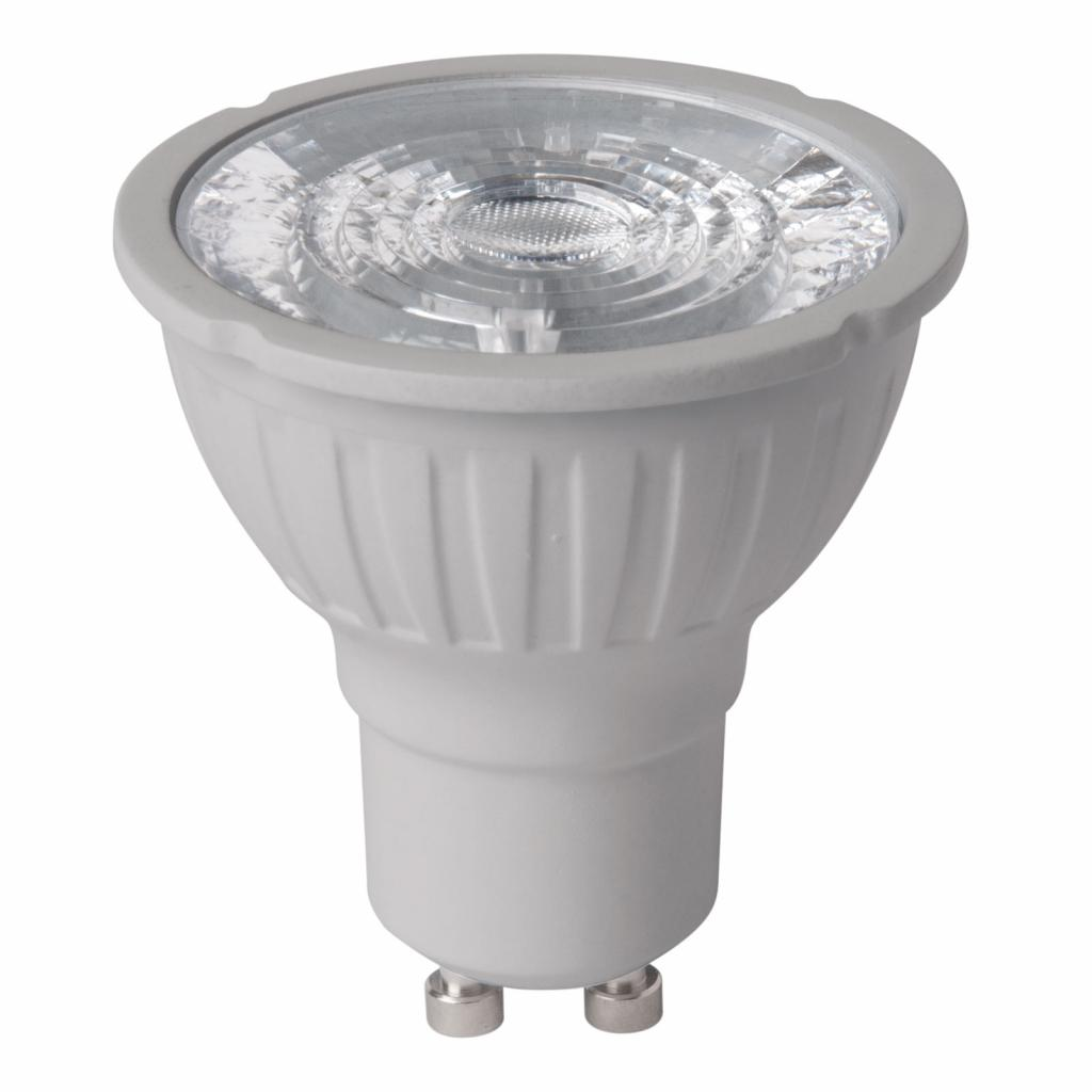 Produktové foto Megaman LED reflektor GU10 dual beam 5,2W stmívač 2800K