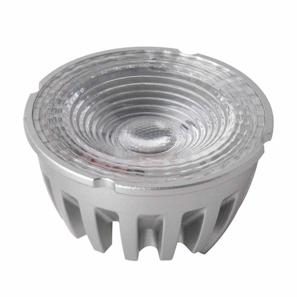 Produktové foto Megaman LED reflektor Puck Hybrid 6W dim to warm