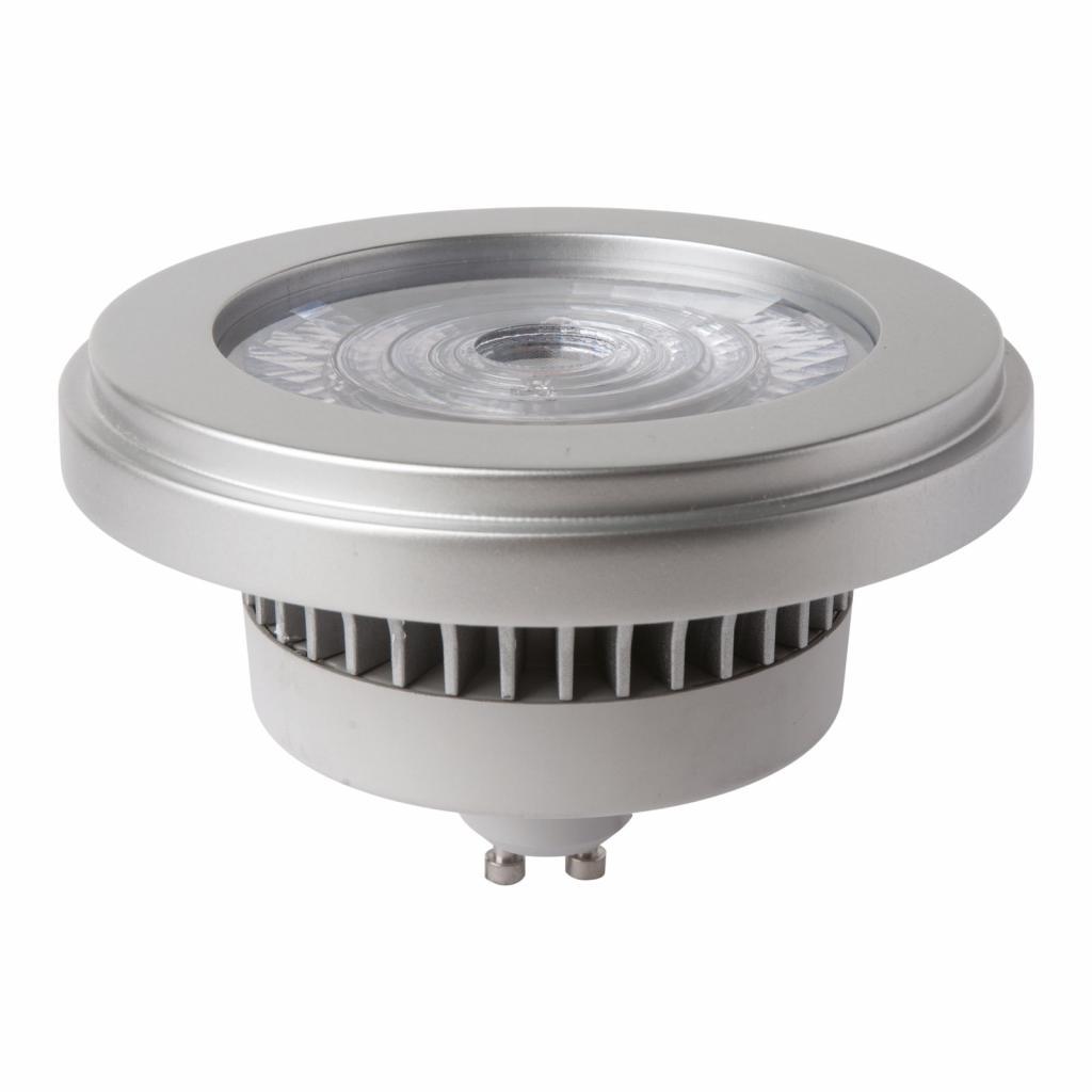 Produktové foto Megaman LED reflektor GU10 11W Dual Beam univerzální bílá