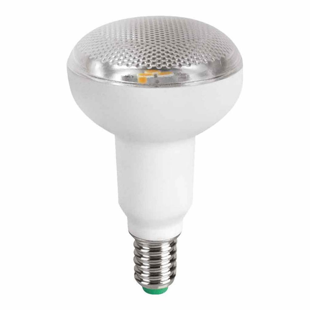 Produktové foto Megaman LED reflektor E14 R50 3,5W, teplá bílá
