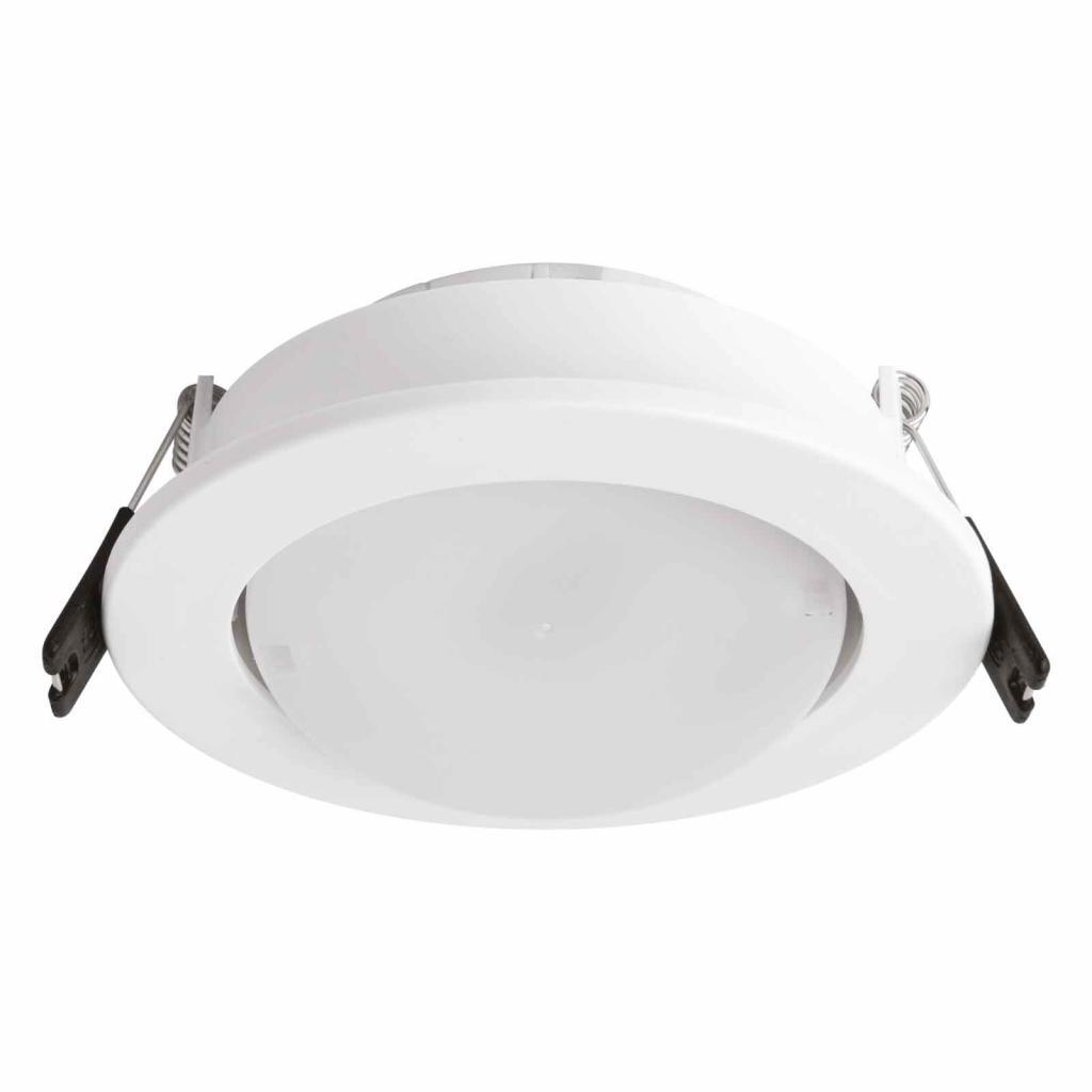 Produktové foto MEGATRON Podhledové světlo Planex, otočné, bílá