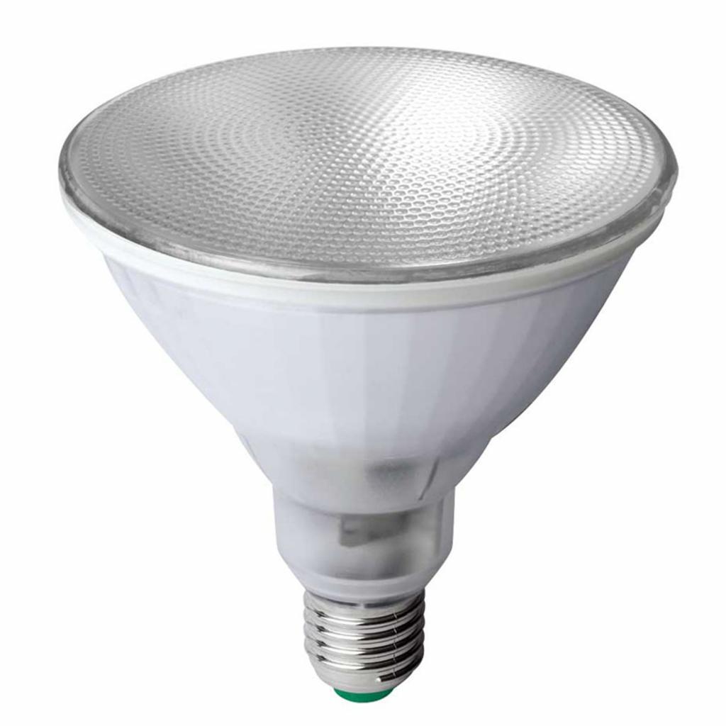 Produktové foto Megaman LED žárovka, E27 15,5W PAR38 35° 4.000K