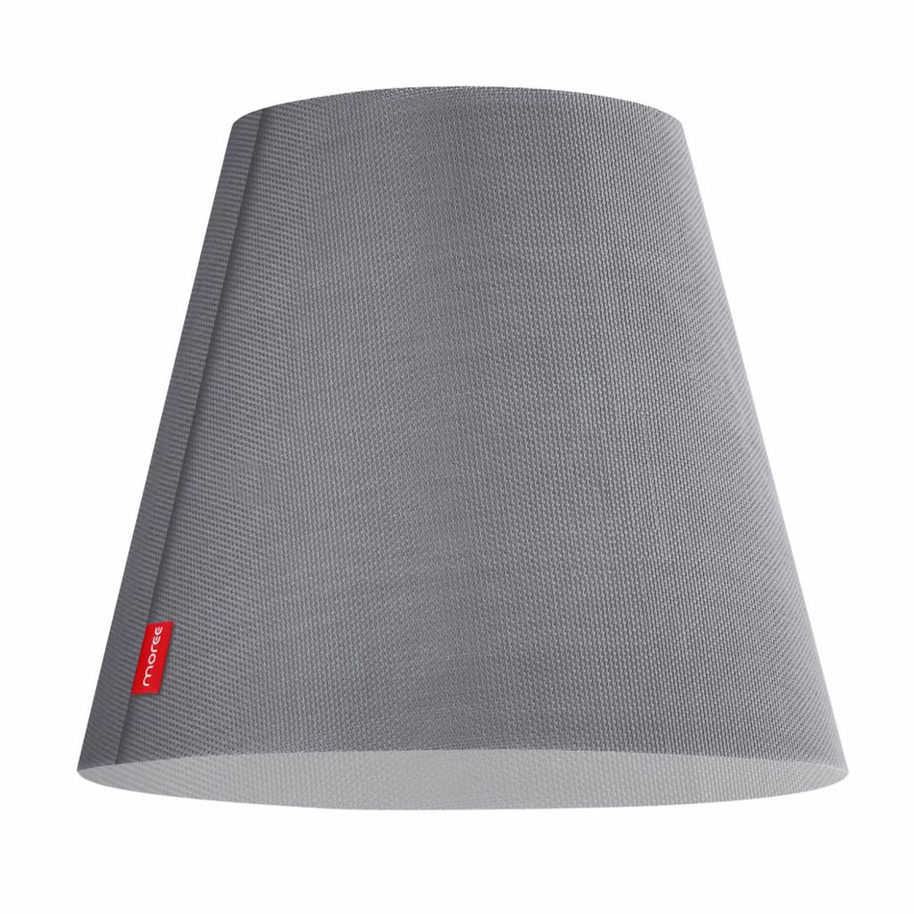 Produktové foto Moree Stojací lampa Swap Outdoor grey coated fabric