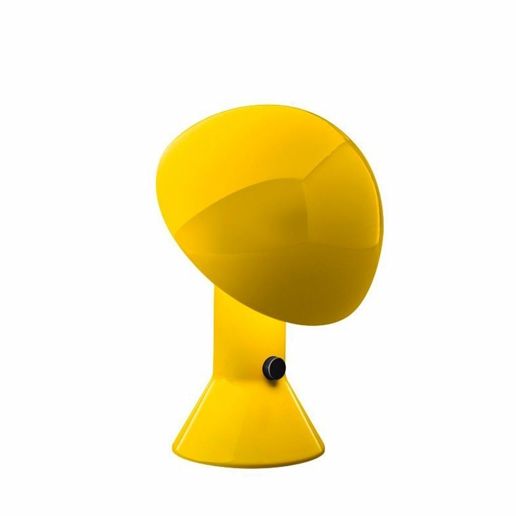 Produktové foto Martinelli Luce Martinelli Luce Elmetto - stolní lampa, žlutá