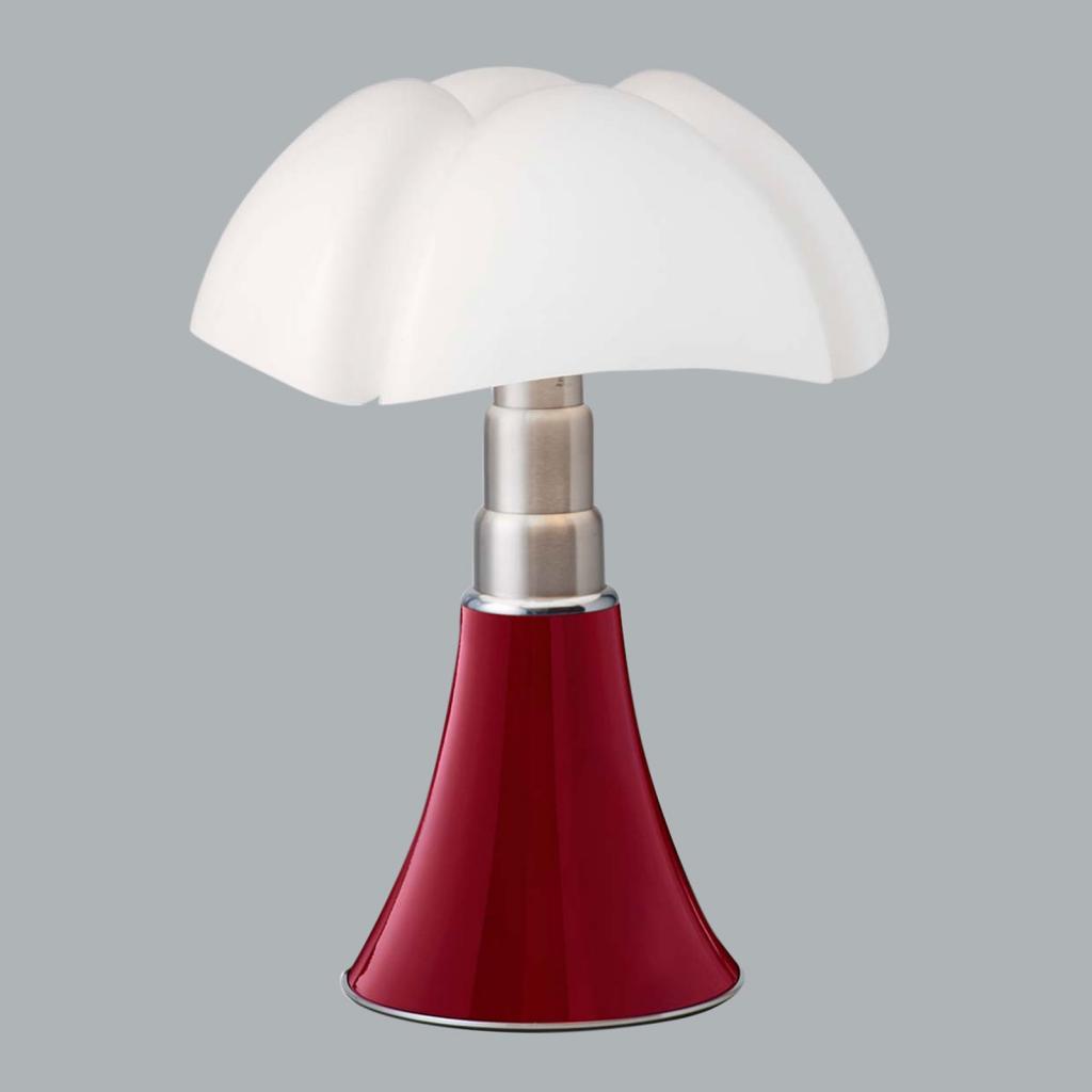 Produktové foto Martinelli Luce Martinelli Luce Minipipistrello stolní lampa