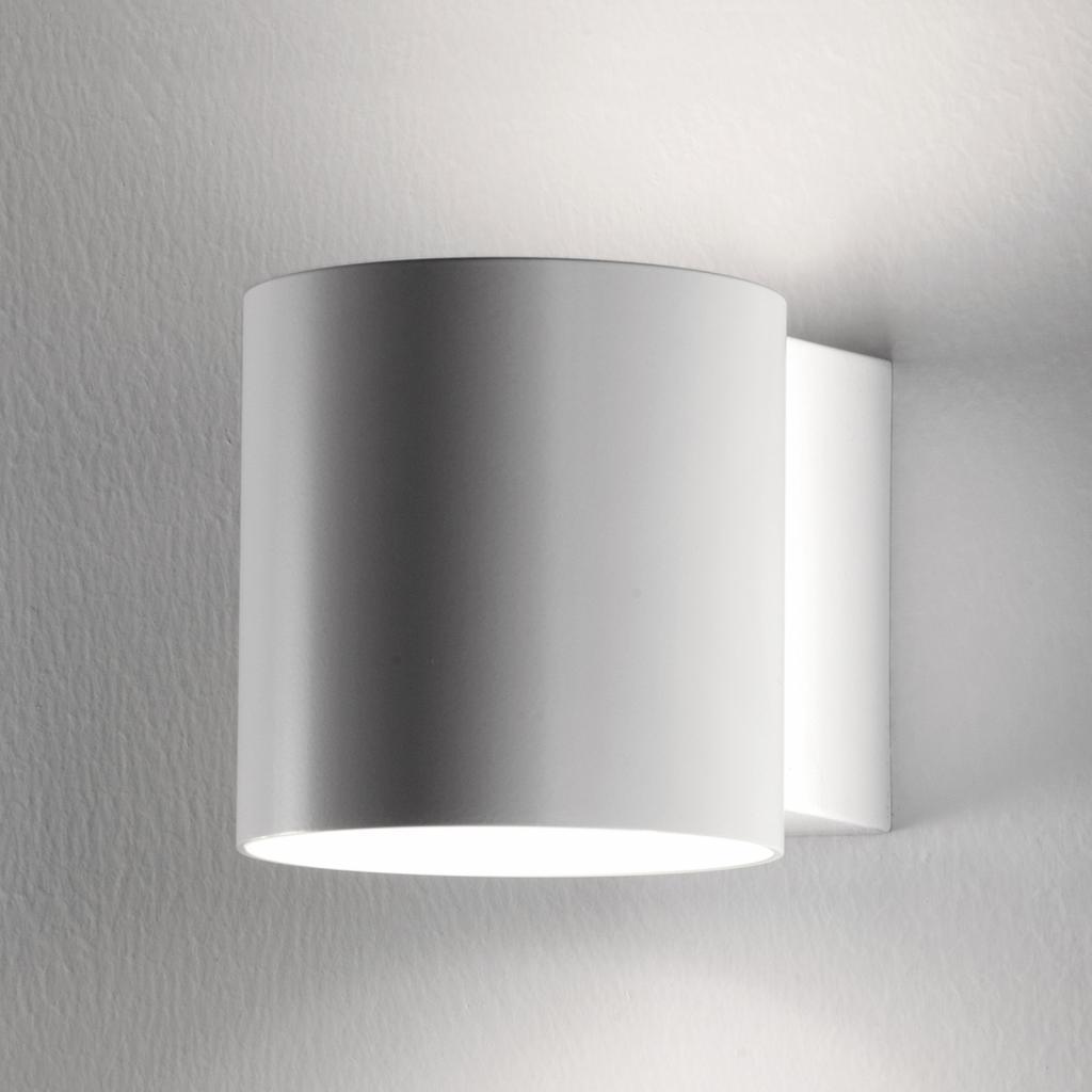 Produktové foto Martinelli Luce Martinelli Luce Tube - válcové nástěnné světlo