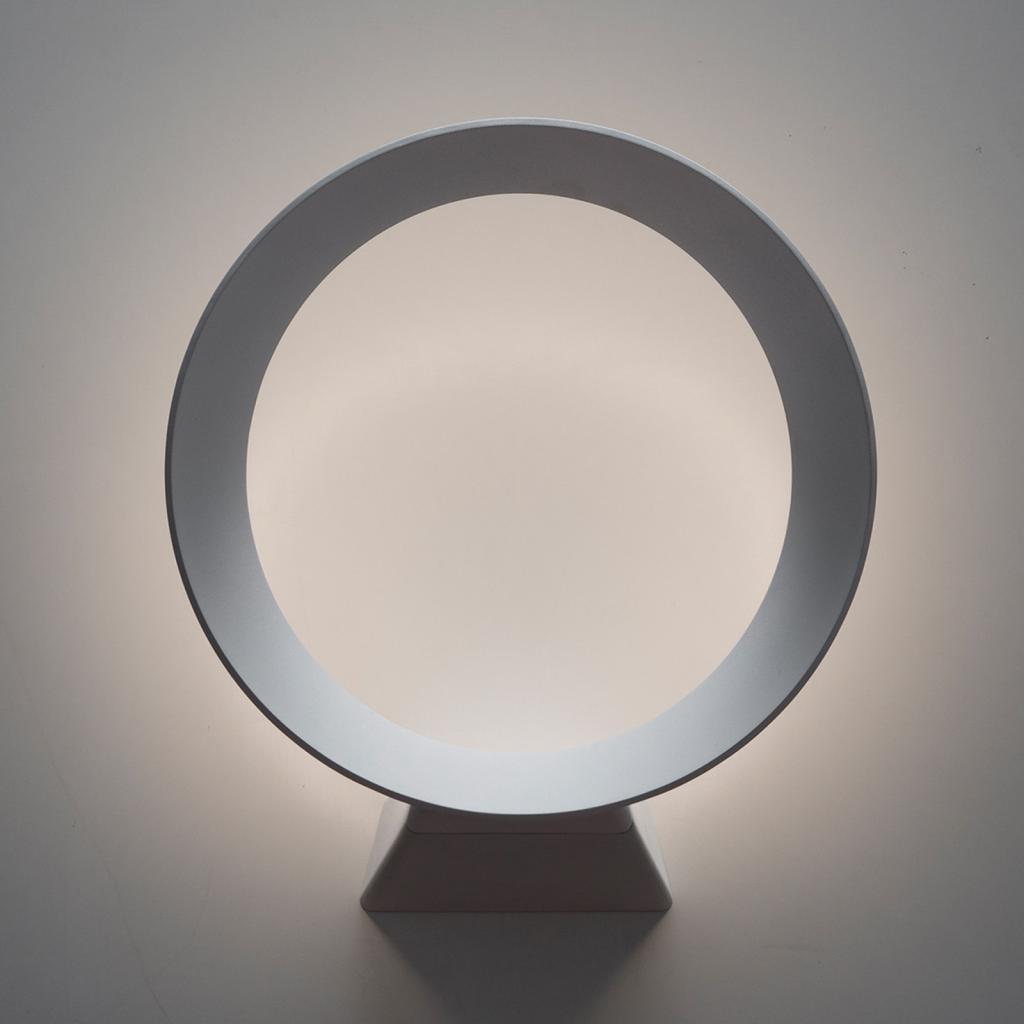 Produktové foto Martinelli Luce Martinelli Luce LED+O nástěnné světlo 18,6W, 2700K