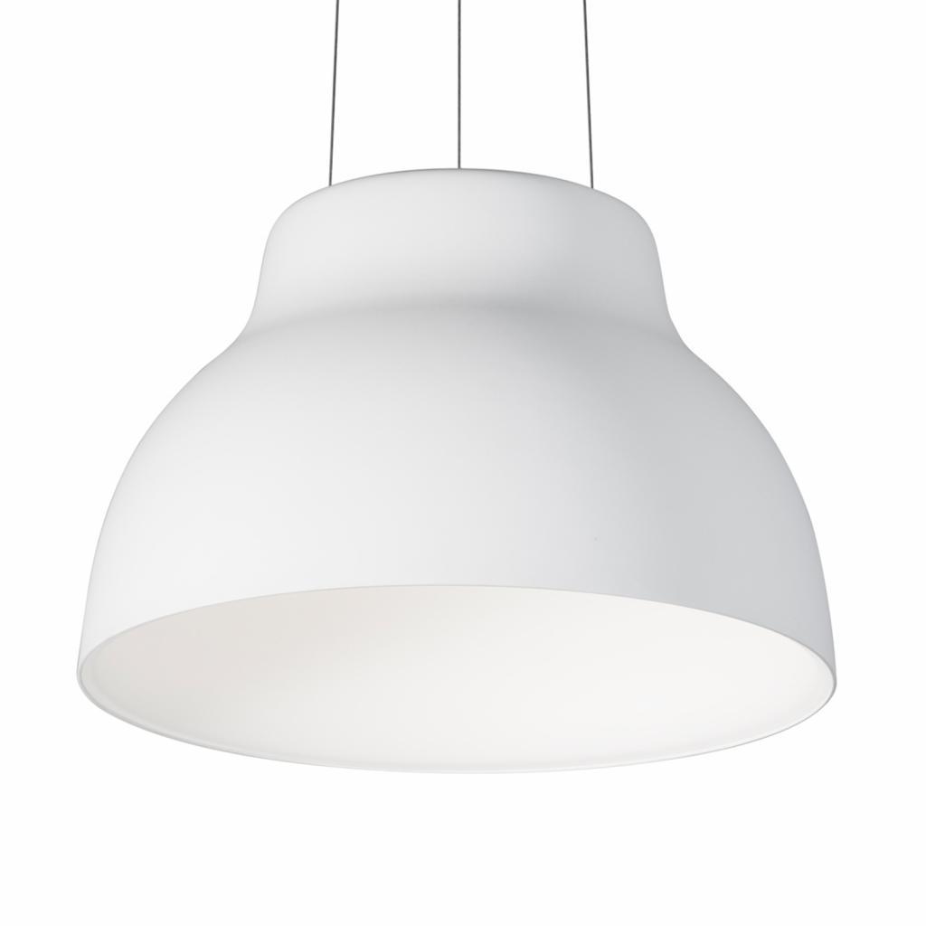 Produktové foto Martinelli Luce Martinelli Luce Cicala - LED závěsné světlo, bílá