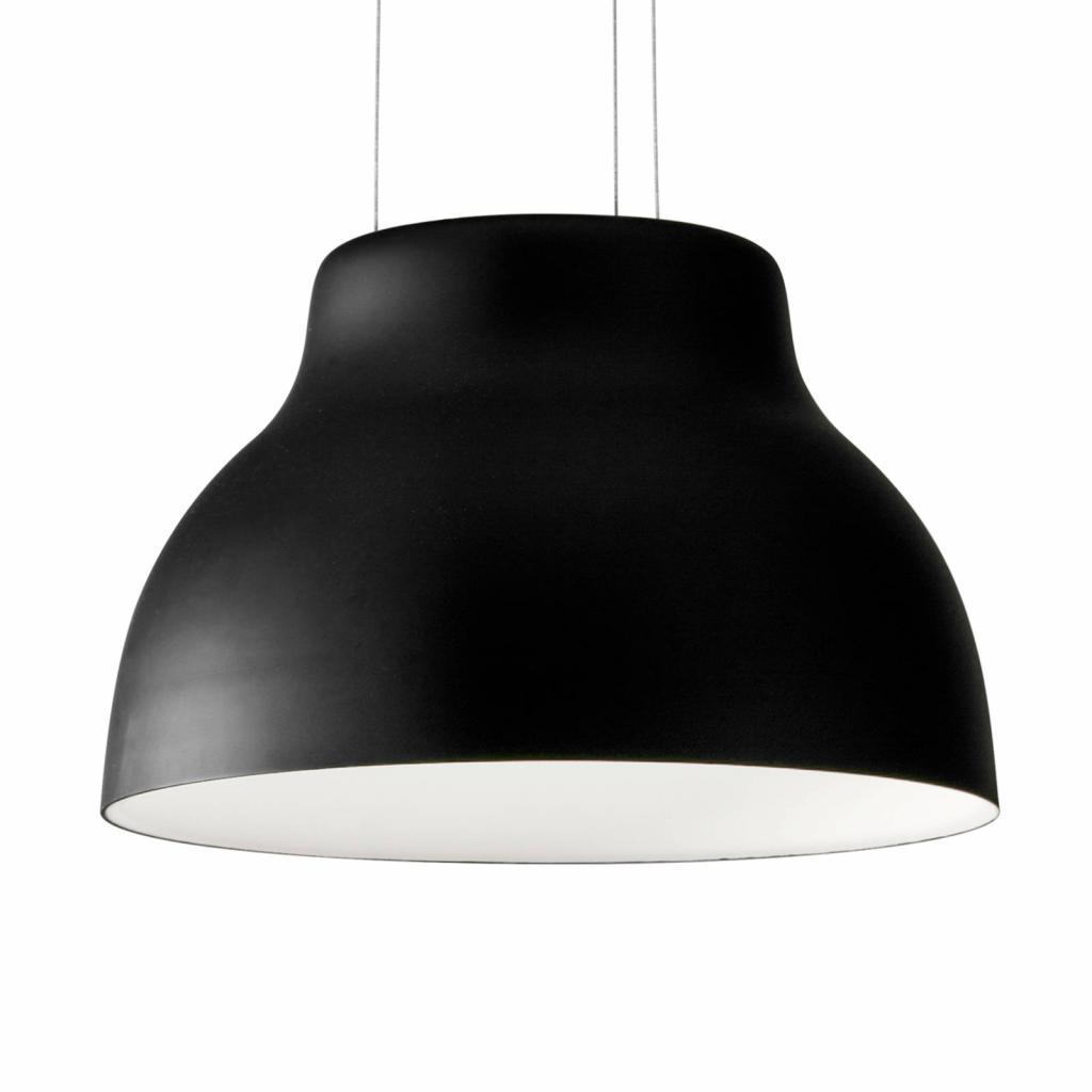 Produktové foto Martinelli Luce Martinelli Luce Cicala - LED závěsné světlo černá