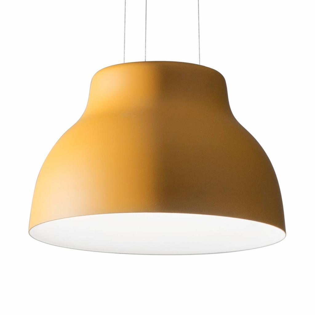 Produktové foto Martinelli Luce Martinelli Luce Cicala - LED závěsné světlo, žlutá
