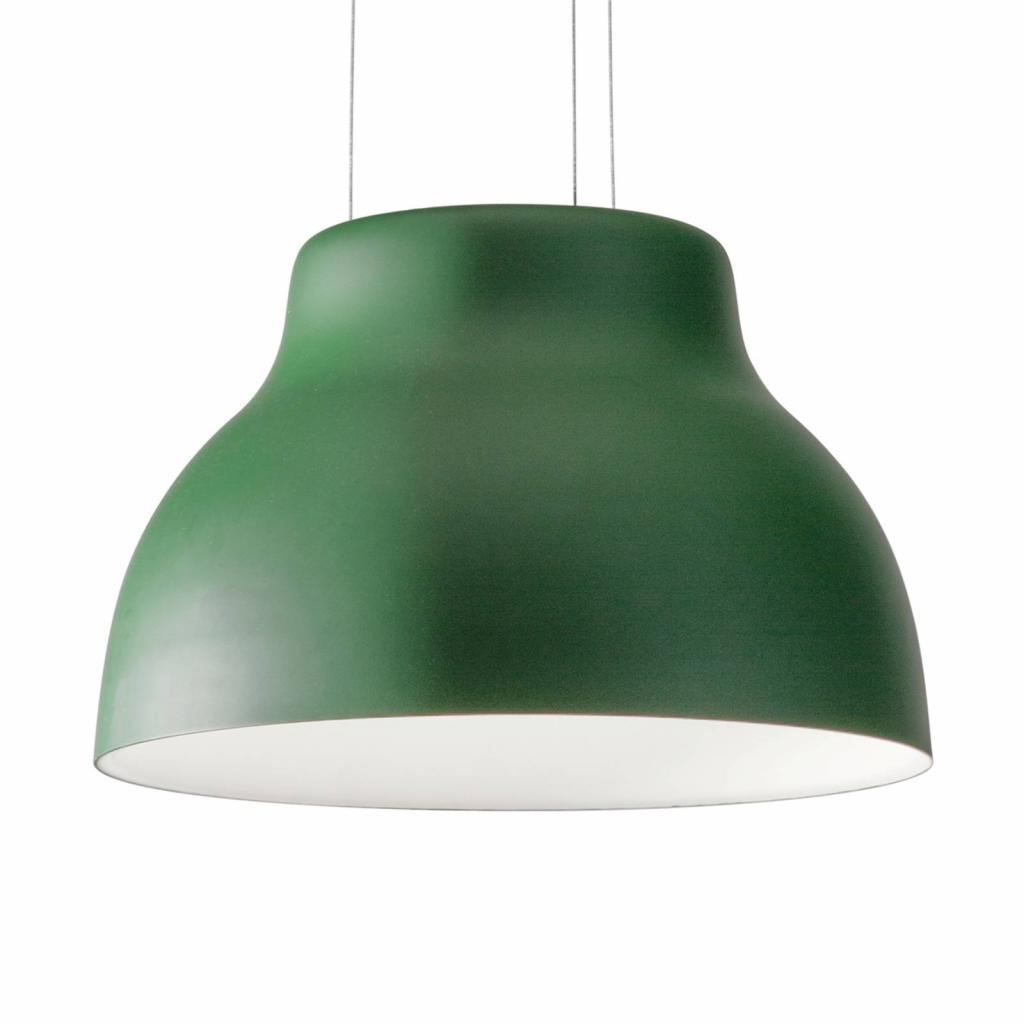 Produktové foto Martinelli Luce Martinelli Luce Cicala LED závěsné světlo, zelená