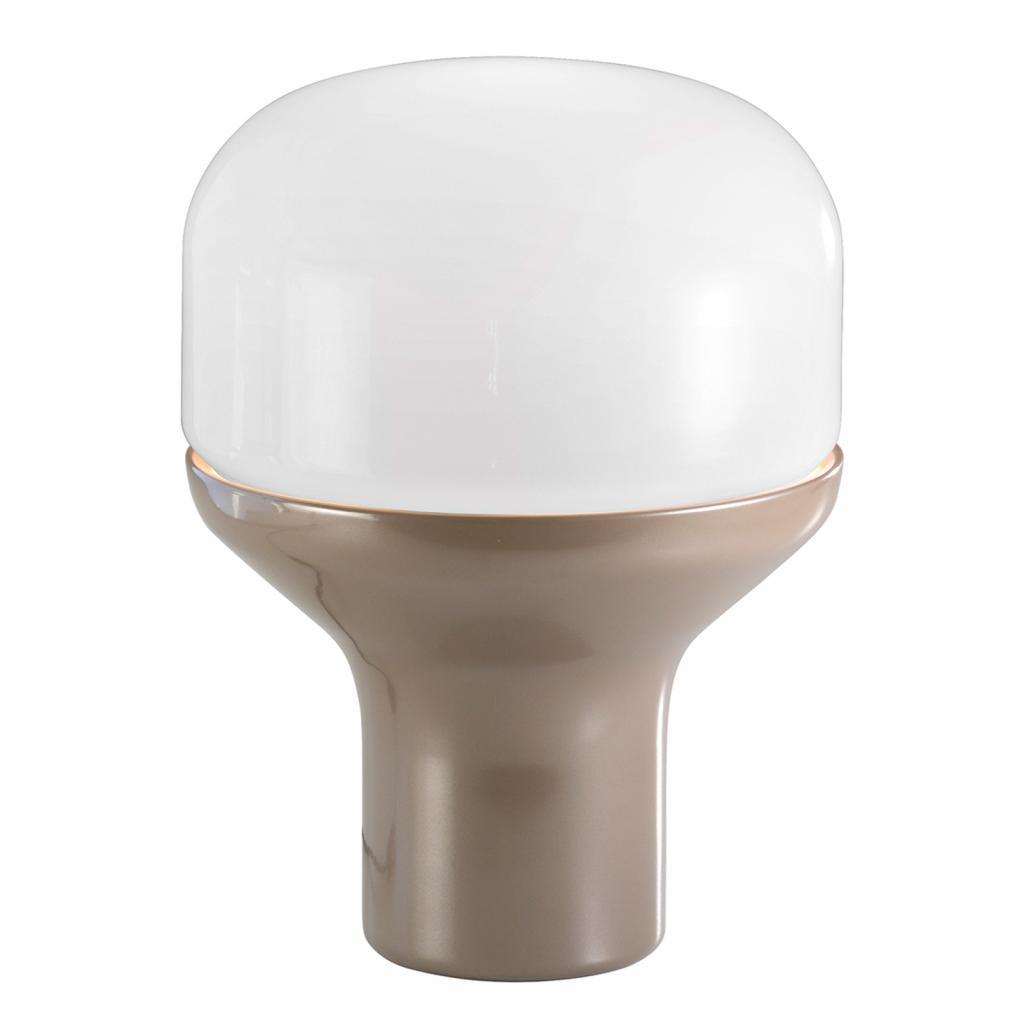 Produktové foto Martinelli Luce Martinelli Luce Delux - stolní lampa, šampaňská