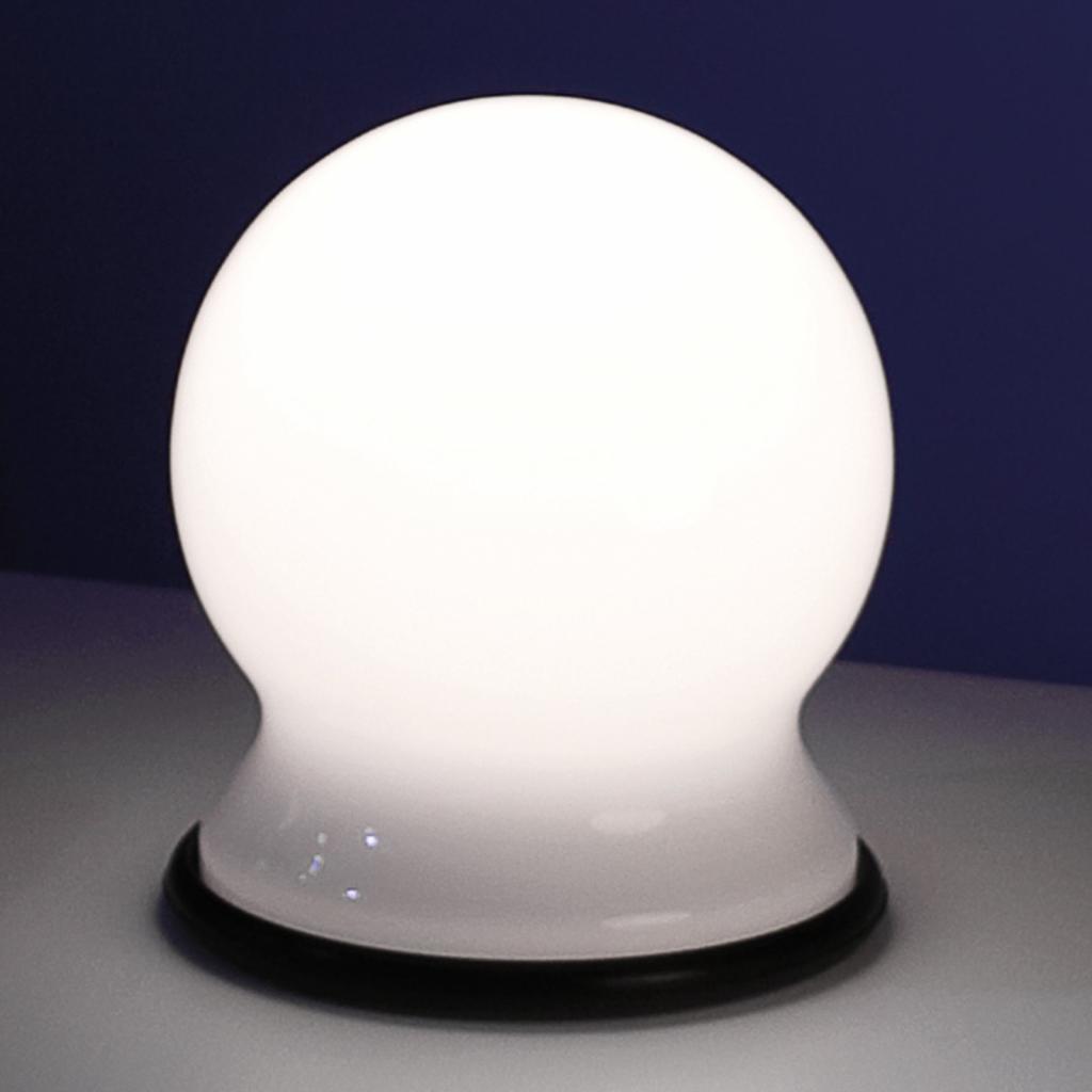 Produktové foto Martinelli Luce Martinelli Luce Scafandro stolní lampa, Ø 16 cm