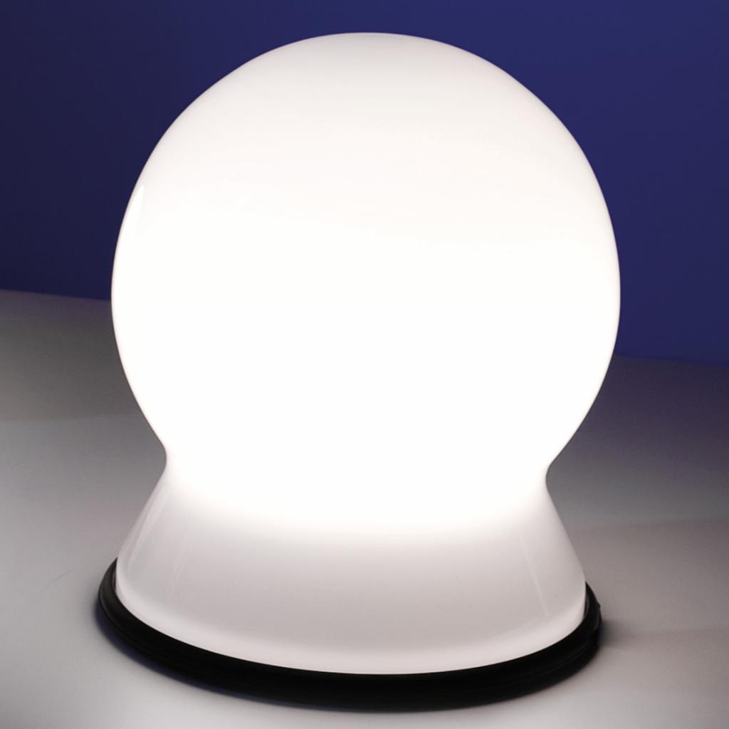 Produktové foto Martinelli Luce Martinelli Luce Scafandro stolní lampa, Ø 23 cm