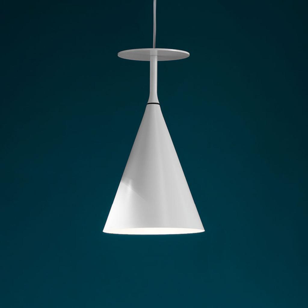 Produktové foto MODO LUCE Modo Luce ABC Single B závěsné světlo bílá