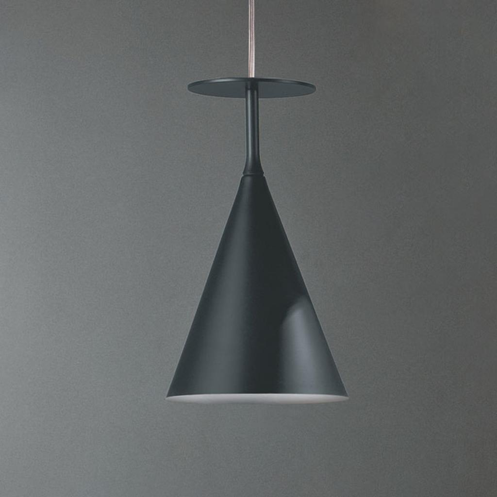 Produktové foto MODO LUCE Modo Luce ABC Single B závěsné světlo olověná šedá
