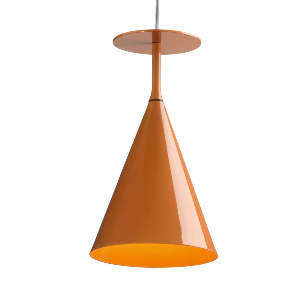 Produktové foto MODO LUCE Modo Luce ABC Single B závěsné světlo karamelová