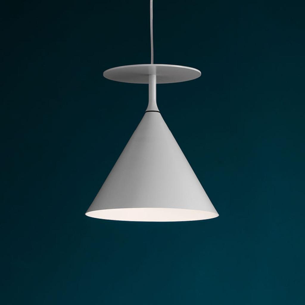 Produktové foto MODO LUCE Modo Luce ABC Single C závěsné světlo bílá