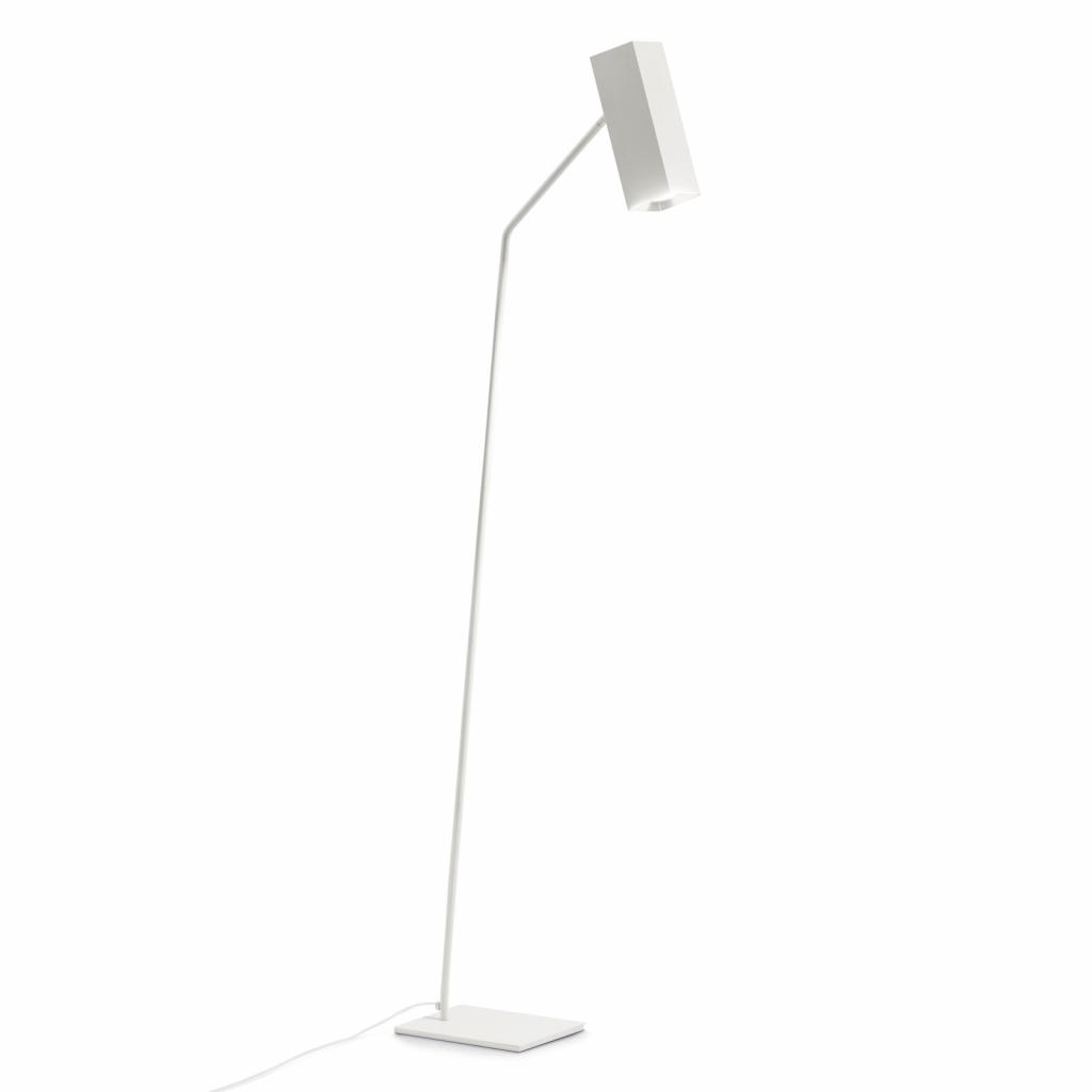 Produktové foto MODO LUCE Modo Luce Dejavú stojací lampa bílá