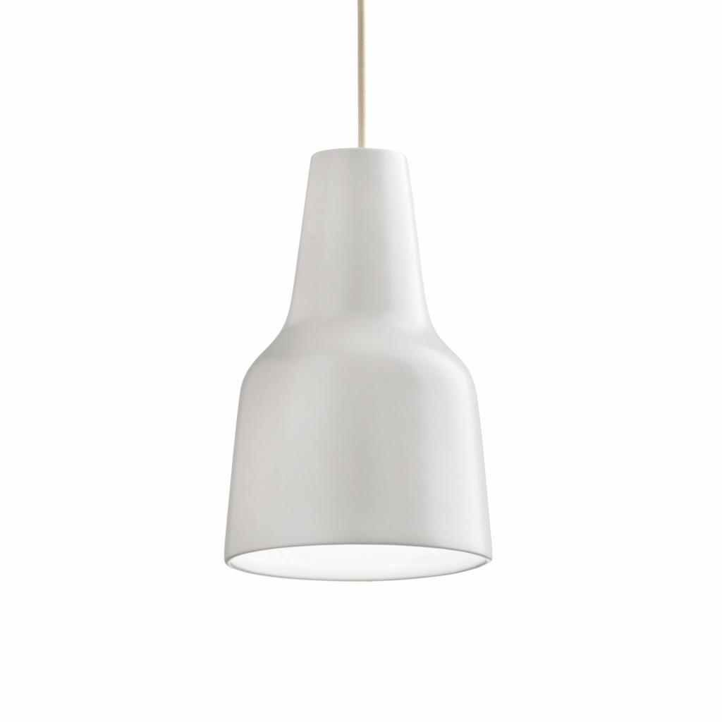 Produktové foto MODO LUCE Modo Luce Eva závěsné světlo Ø 27 cm bílá
