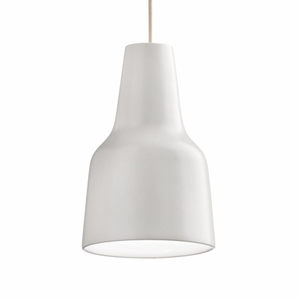 Produktové foto MODO LUCE Modo Luce Eva závěsné světlo Ø 38 cm bílá
