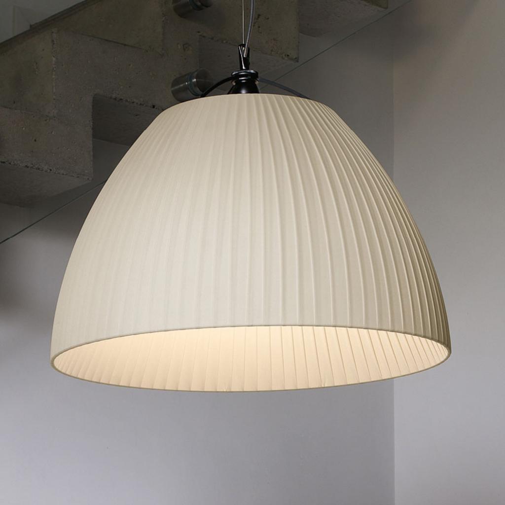 Produktové foto MODO LUCE Modo Luce Olivia závěsné světlo Ø 60 cm slonovina