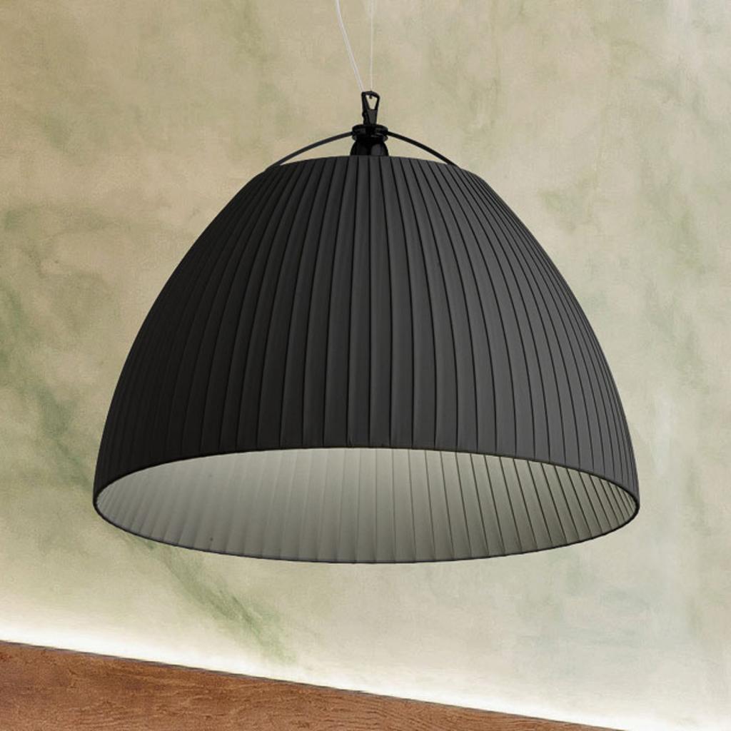 Produktové foto MODO LUCE Modo Luce Olivia závěsné světlo Ø 60 cm černá