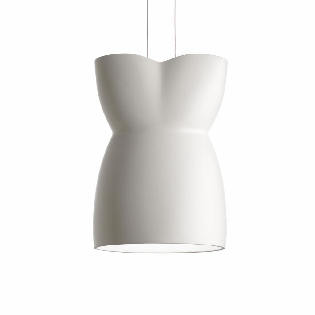 Produktové foto MODO LUCE Modo Luce Pin up závěsné světlo bílá