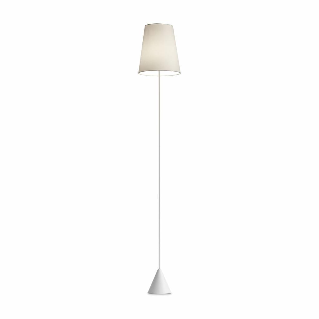 Produktové foto MODO LUCE Modo Luce Lucilla stojací lampa Ø 24cm slonovinová