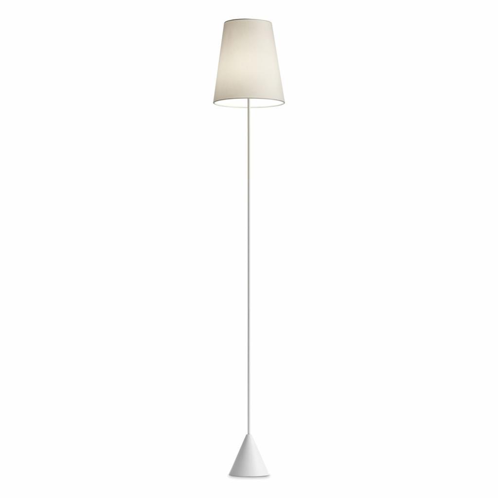 Produktové foto MODO LUCE Modo Luce Lucilla stojací lampa Ø 30cm slonovinová