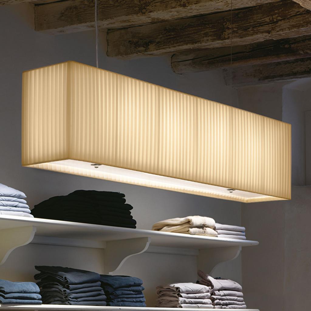 Produktové foto MODO LUCE Modo Luce Rettangolo závěsné světlo 120 cm