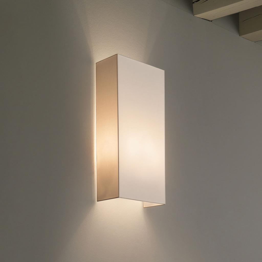 Produktové foto MODO LUCE Modo Luce Rettangolo nástěnné světlo 40 cm