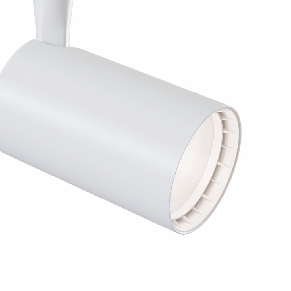 Produktové foto Maytoni 1fázový reflektor Track LED 3000K 6W bílá