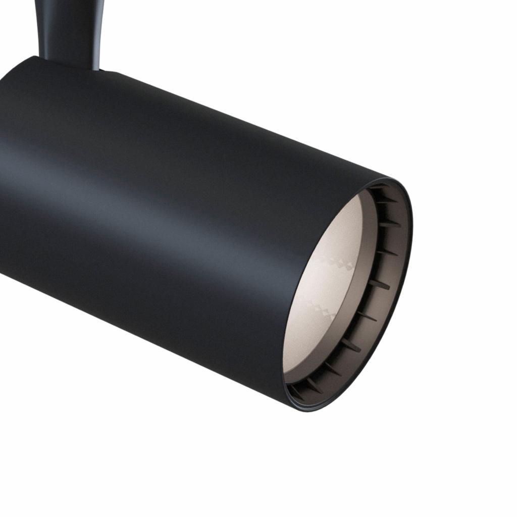 Produktové foto Maytoni 1fázový reflektor Track LED 3000K 6W černá