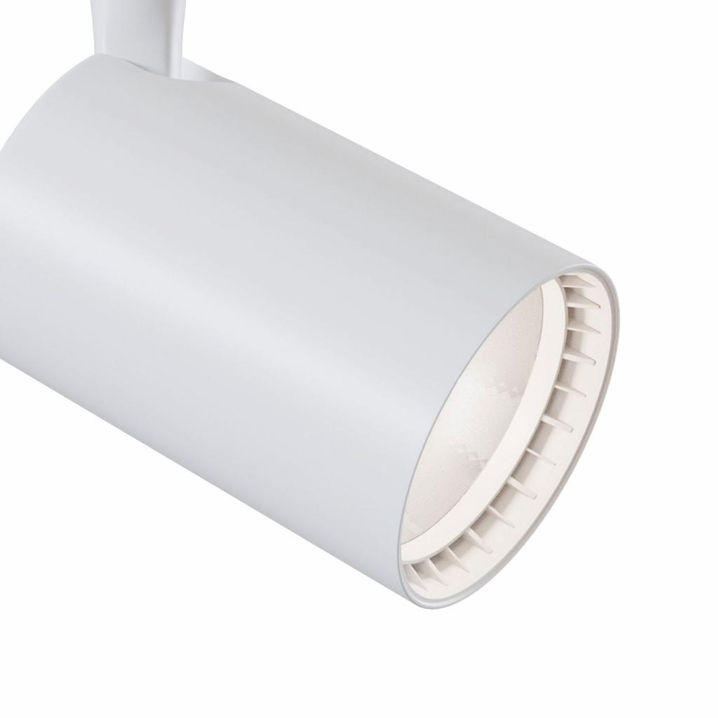 Produktové foto Maytoni 1fázový reflektor Track LED 4000K bílá 800 lm, 12W