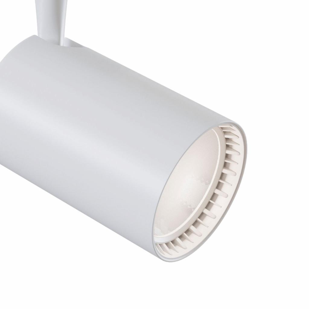 Produktové foto Maytoni 1fázový reflektor Track LED 4000K bílá 1200 lm 17W
