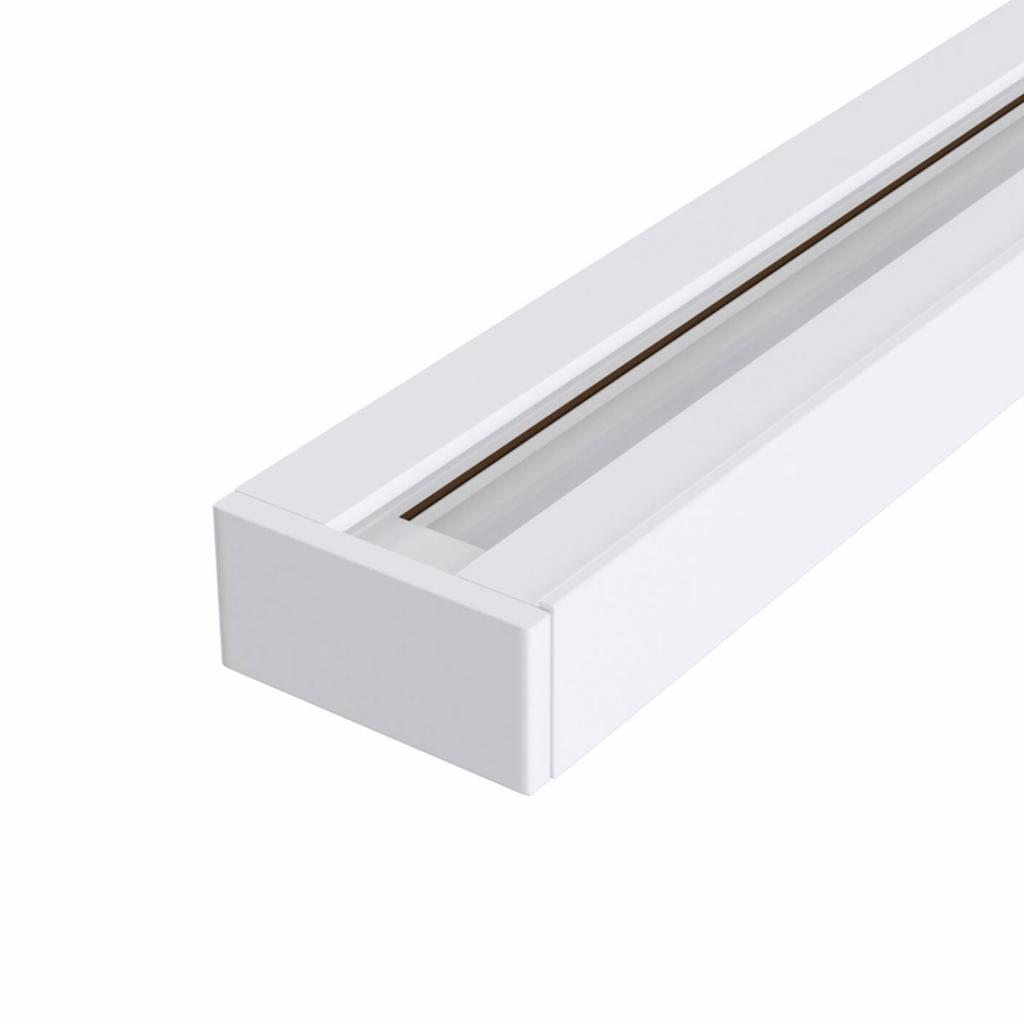 Produktové foto Maytoni 1fázová kolejnice Track v bílé, 100 cm